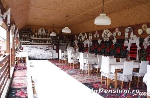 Pensiunea Rustic - accommodation in  Maramures Country (05)