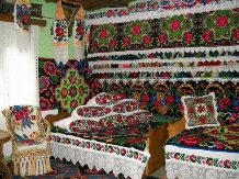 Pensiunea Rustic - accommodation in  Maramures Country (08)