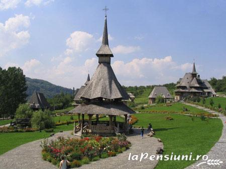 Pensiunea Rustic - accommodation in  Maramures Country (Surrounding)