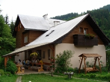 Pensiunea Aurora - accommodation in  Motilor Country, Arieseni (02)