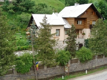 Pensiunea Aurora - accommodation in  Motilor Country, Arieseni (05)