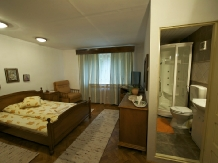 Pensiunea Aurora - accommodation in  Motilor Country, Arieseni (13)