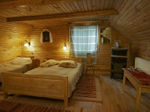 Pensiunea Aurora - accommodation in  Motilor Country, Arieseni (14)