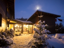 Pensiunea Iara - accommodation in  Apuseni Mountains, Motilor Country, Arieseni (03)