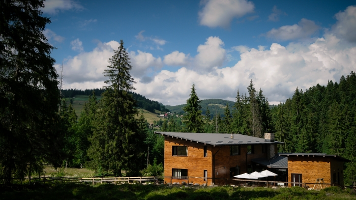 Pensiunea Iara - accommodation in  Apuseni Mountains, Motilor Country, Arieseni (23)