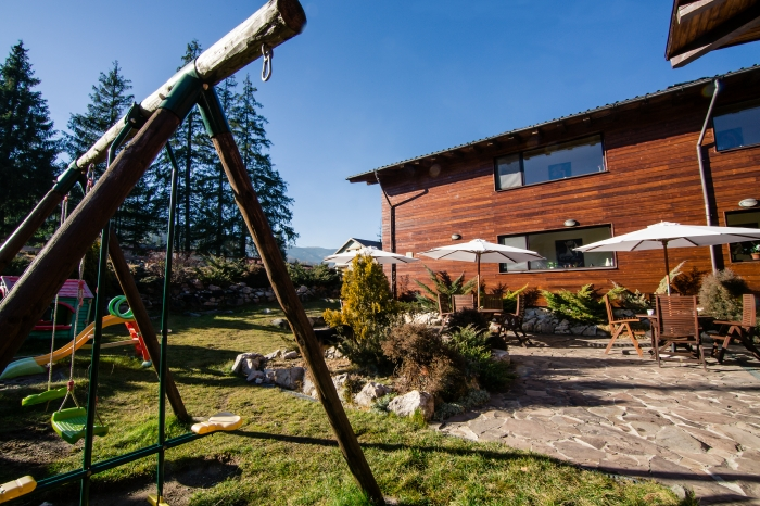 Pensiunea Iara - accommodation in  Apuseni Mountains, Motilor Country, Arieseni (24)