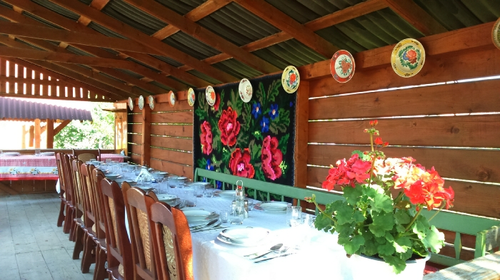Pensiunea Teleptean - accommodation in  Maramures Country (04)