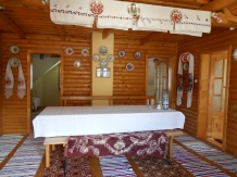 Pensiunea Teleptean - accommodation in  Maramures Country (07)