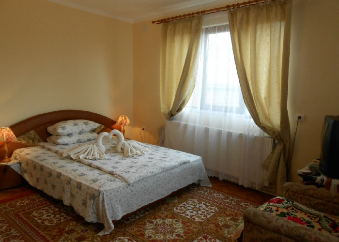 Pensiunea Teleptean - accommodation in  Maramures Country (09)