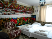 Pensiunea Teleptean - accommodation in  Maramures Country (13)