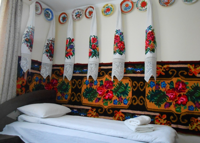 Pensiunea Teleptean - accommodation in  Maramures Country (14)