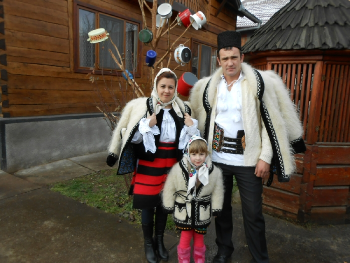 Pensiunea Teleptean - accommodation in  Maramures Country (19)