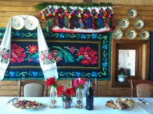 Pensiunea Teleptean - accommodation in  Maramures Country (22)