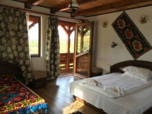 Pensiunea Teleptean - accommodation in  Maramures Country (24)