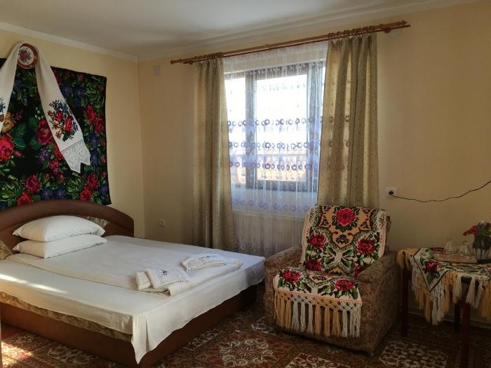 Pensiunea Teleptean - accommodation in  Maramures Country (25)