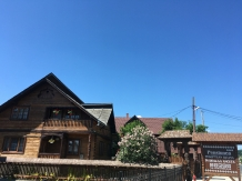Pensiunea Teleptean - accommodation in  Maramures Country (36)