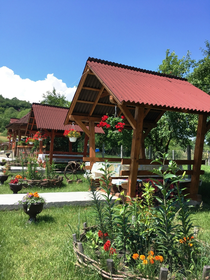 Pensiunea Teleptean - accommodation in  Maramures Country (38)