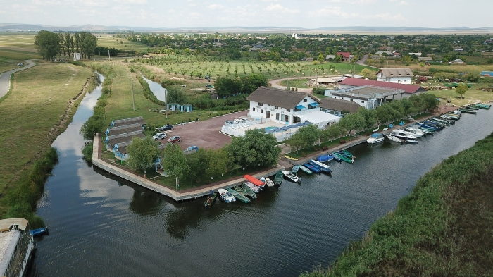 Casa Pescarilor - accommodation in  Danube Delta (01)