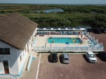 Casa Pescarilor - accommodation in  Danube Delta (04)