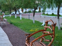 Casa Pescarilor - accommodation in  Danube Delta (08)