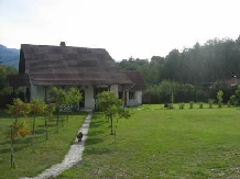 Pensiunea Mihaela - accommodation in  Fagaras and nearby (06)