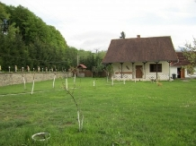 Pensiunea Mihaela - accommodation in  Fagaras and nearby (11)