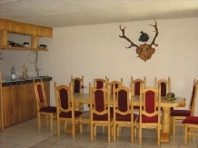 Pensiunea Mihaela - accommodation in  Fagaras and nearby (12)