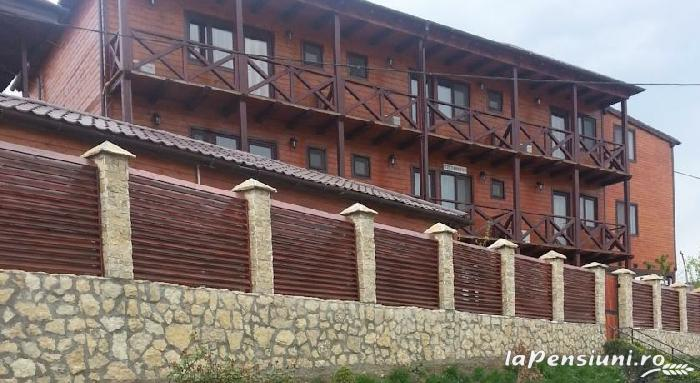 Pensiunea Delta Rustic - accommodation in  Danube Delta (01)