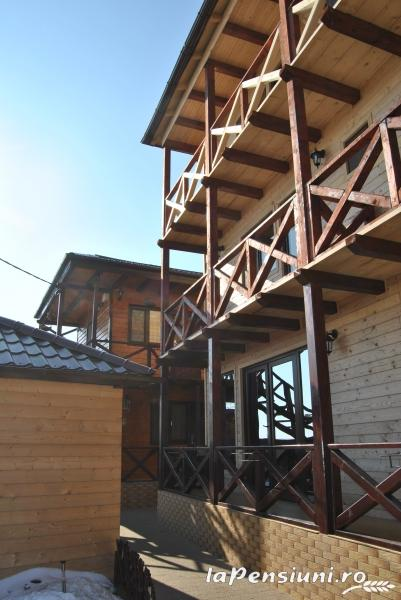 Pensiunea Delta Rustic - accommodation in  Danube Delta (04)