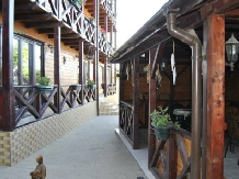 Pensiunea Delta Rustic - accommodation in  Danube Delta (12)