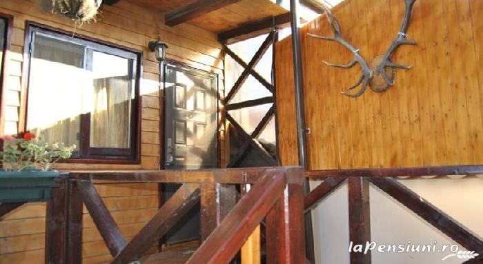Pensiunea Delta Rustic - accommodation in  Danube Delta (13)
