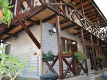 Pensiunea Delta Rustic - accommodation in  Danube Delta (16)