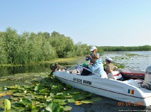 Pensiunea Delta Rustic - accommodation in  Danube Delta (26)