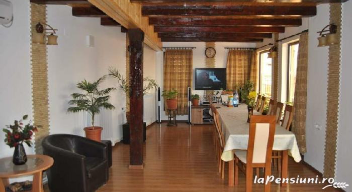 Pensiunea Delta Rustic - accommodation in  Danube Delta (27)