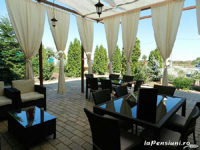 Pensiunea Anette - accommodation in  Banat (16)