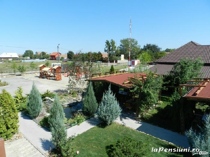 Pensiunea Anette - accommodation in  Banat (17)