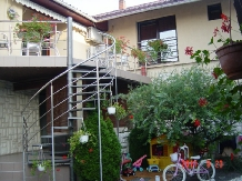 Vila Sara - accommodation in  Banat (05)