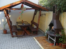 Vila Sara - accommodation in  Banat (07)