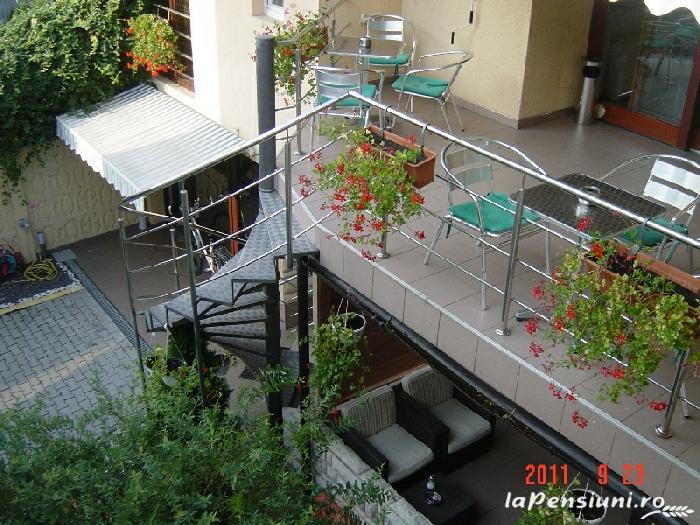 Vila Sara - accommodation in  Banat (08)