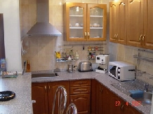 Vila Sara - accommodation in  Banat (15)