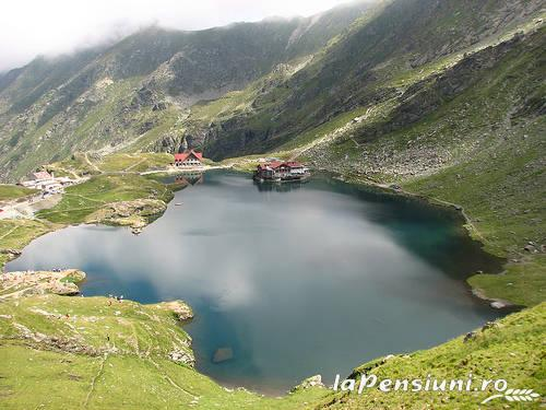 Casa Boierului Imbrii - accommodation in  Fagaras and nearby, Transfagarasan, Balea (14)