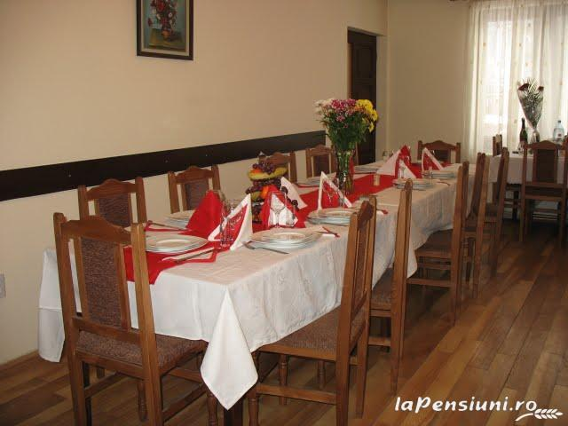 Pensiunea Magnolia - accommodation in  Ceahlau Bicaz (04)
