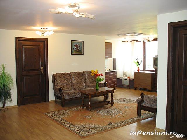Pensiunea Magnolia - accommodation in  Ceahlau Bicaz (09)