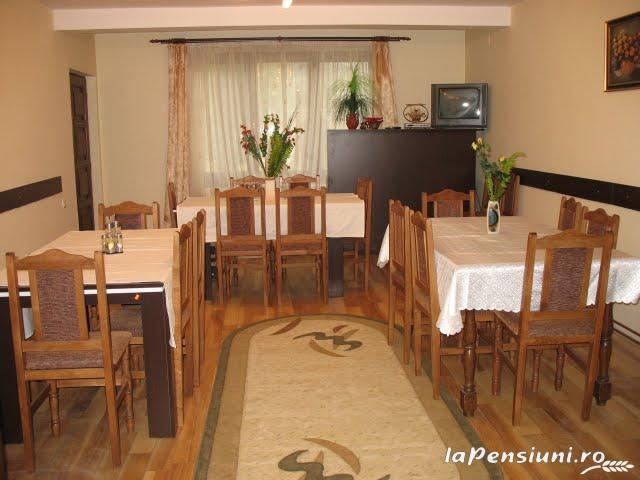 Pensiunea Magnolia - accommodation in  Ceahlau Bicaz (14)