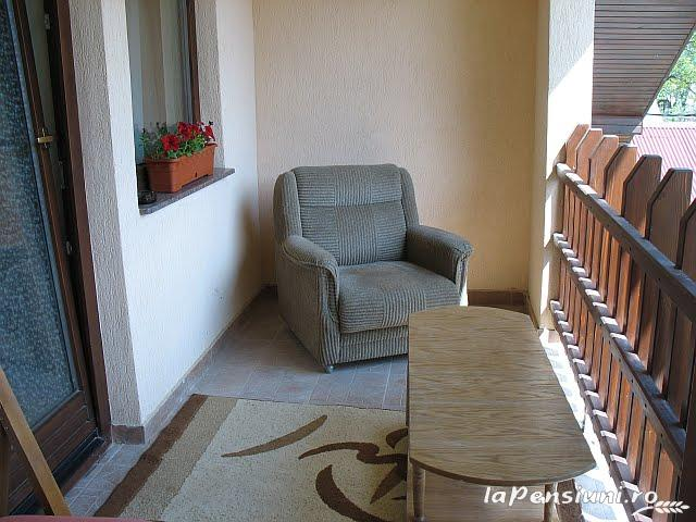 Pensiunea Magnolia - accommodation in  Ceahlau Bicaz (15)