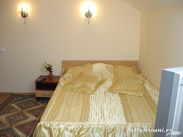 Pensiunea Magnolia - accommodation in  Ceahlau Bicaz (16)