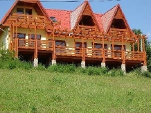 Pensiunea Estival - accommodation in  Ceahlau Bicaz (05)