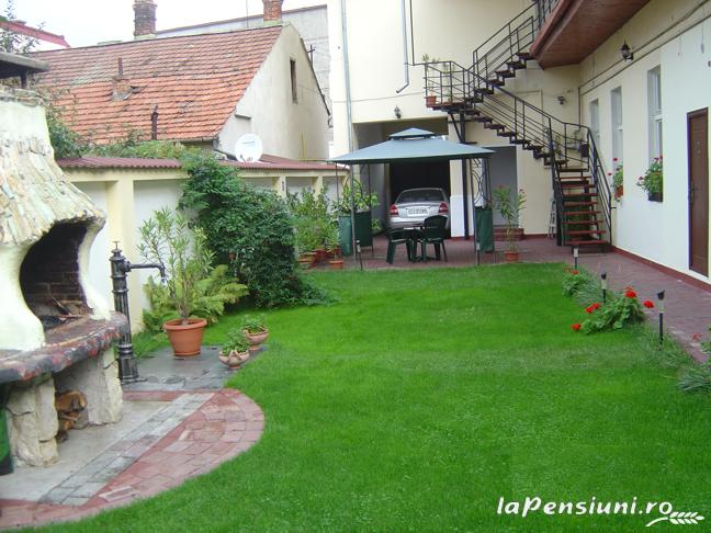 Pensiunea Boema - accommodation in  Transylvania (01)