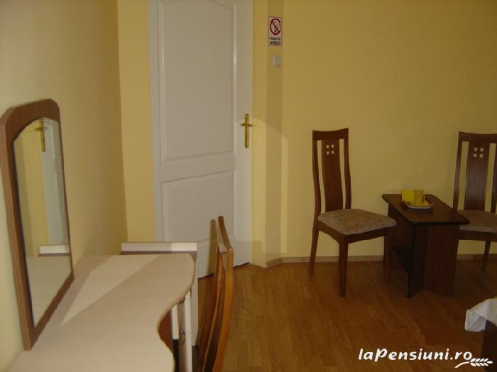 Pensiunea Boema - accommodation in  Transylvania (03)