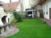 Pensiunea Boema - accommodation in  Transylvania (08)
